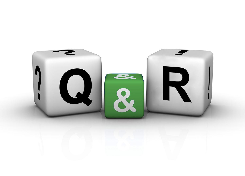 Questions – Réponses